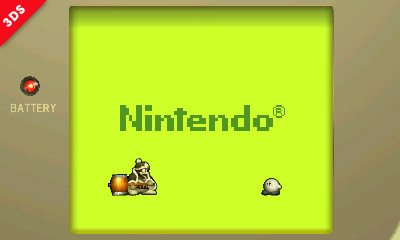 Smash 3 DS Game Boy