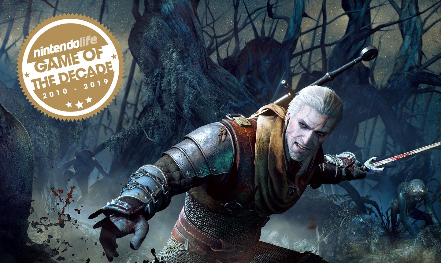 Feature: Game Of The Decade Staff Picks - The Witcher 3: Wild Hunt