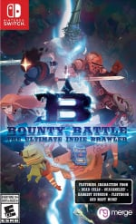 Bounty Battle