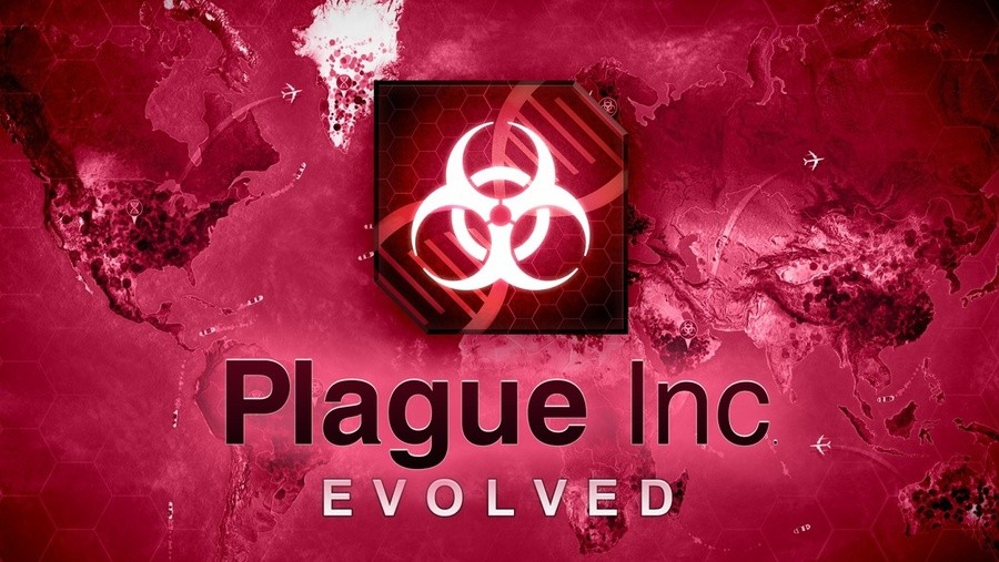 Plague Inc Evolved launched on Nintendo Switch in August...