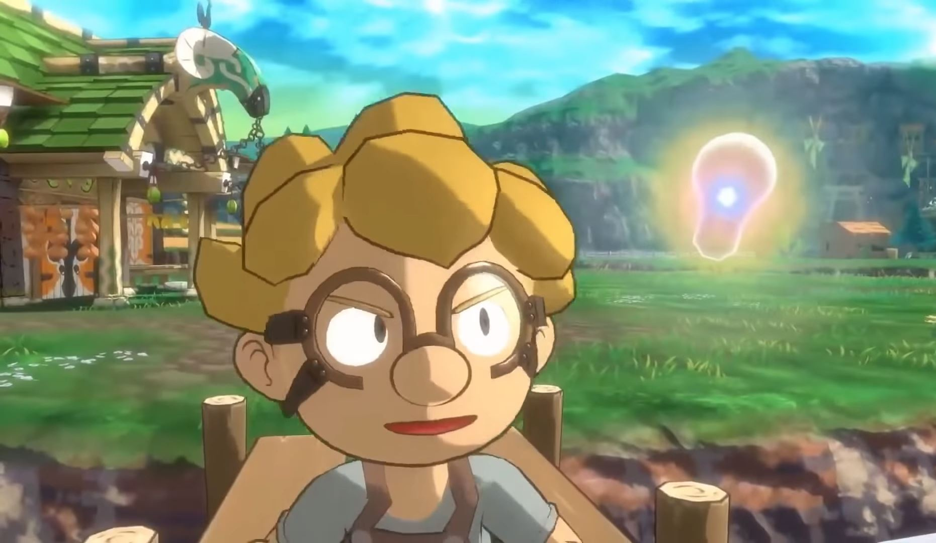 Game Freak Trademark Hints At New Name For Switch RPG, Town