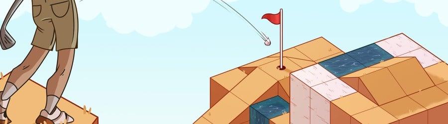Golf Peaks (Switch eShop)