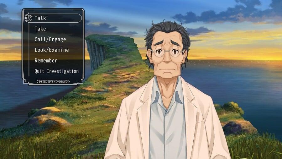 Detective Kumada