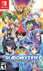 Shadowverse: Champion's Battle (Switch)