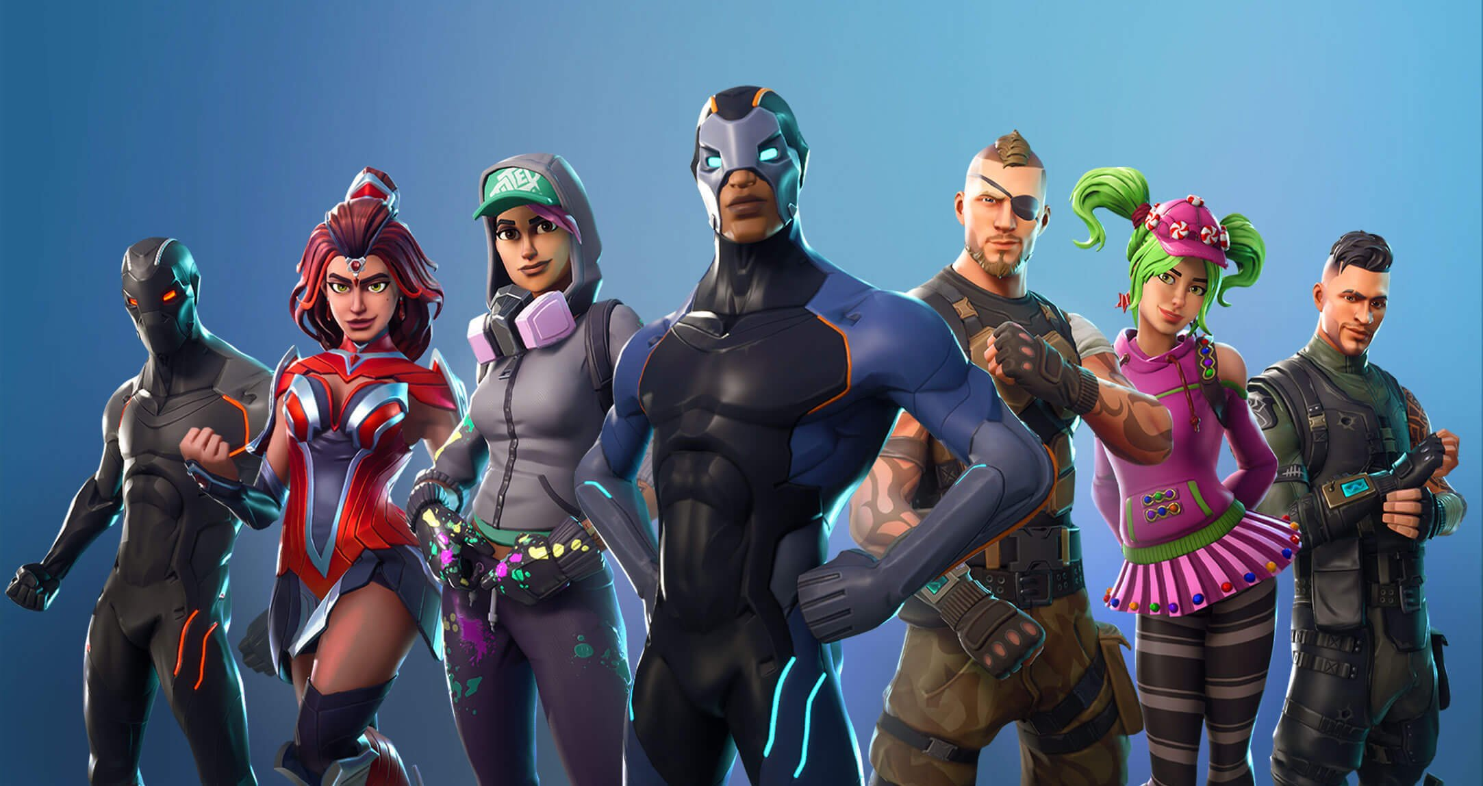Fortnite On Nintendo Switch Release Date Battle Pass Pricing And More Guide Nintendo Life