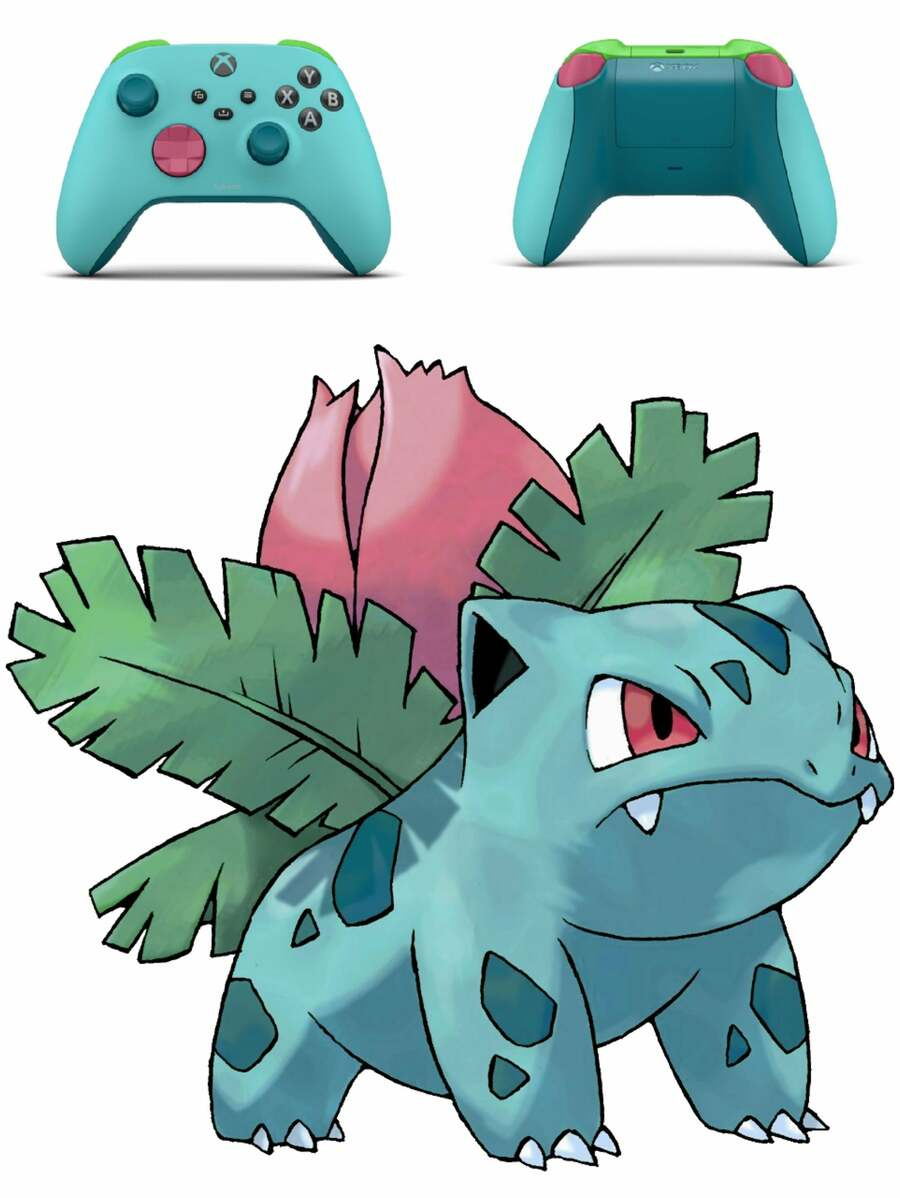Ivysauru