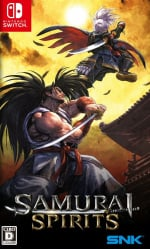 Samurai Shodown (Switch)