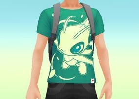 Celebi Shirt