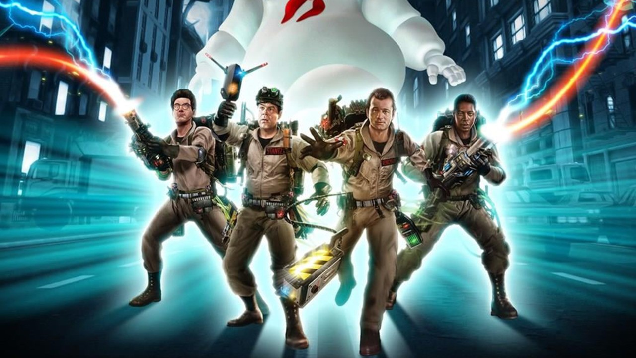 Review: Ghostbusters: The Video Game Remastered - Bare-Bones, But A Thrilling Nostalgia Trip