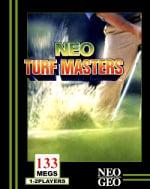 Neo Turf Masters (Neo Geo)