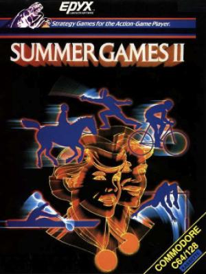 Summer Games II