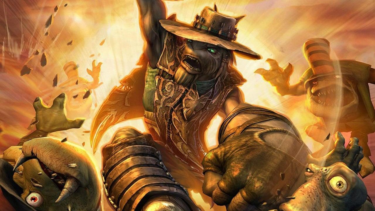 Oddworld: Stranger's Wrath se está poniendo físico en el cambio este mayo 2
