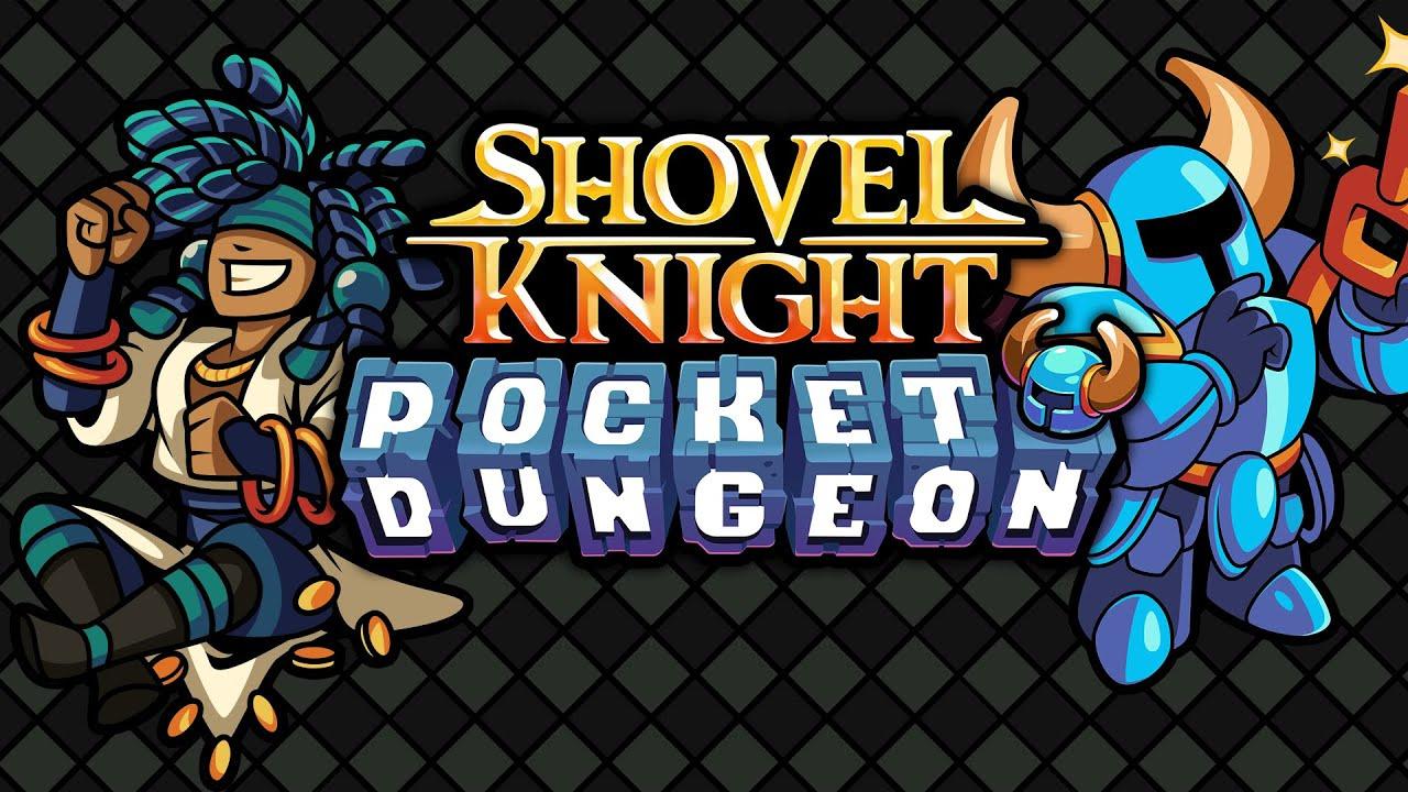 Shovel Knight: Pocket Dungeon Team Seeking Experienced Talent To Help