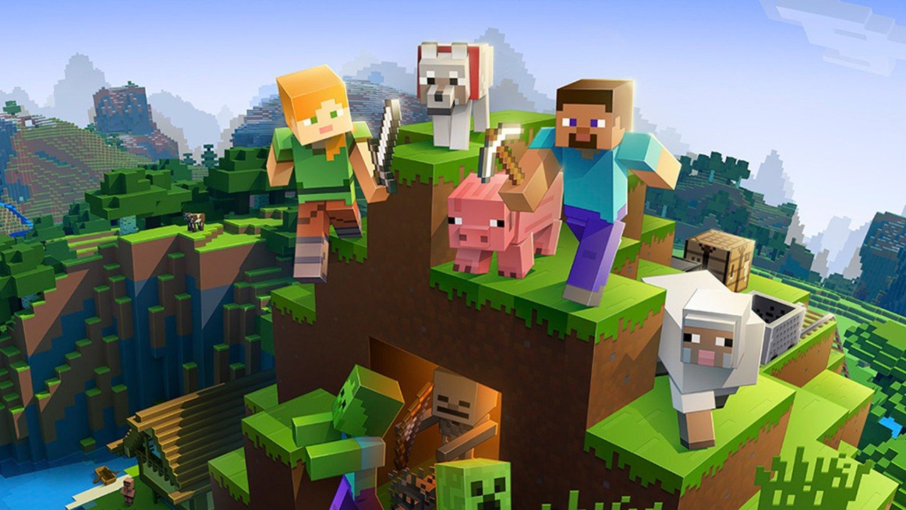 Minecraft Review (Switch) | Nintendo Life
