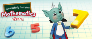 Successfully Learning Mathematics: Year 2