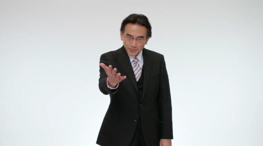 Iwata Direct 0115