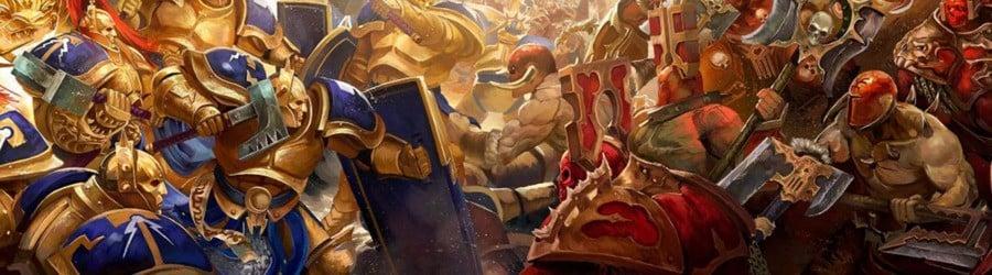 Warhammer Age of Sigmar: Champions (Switch eShop)