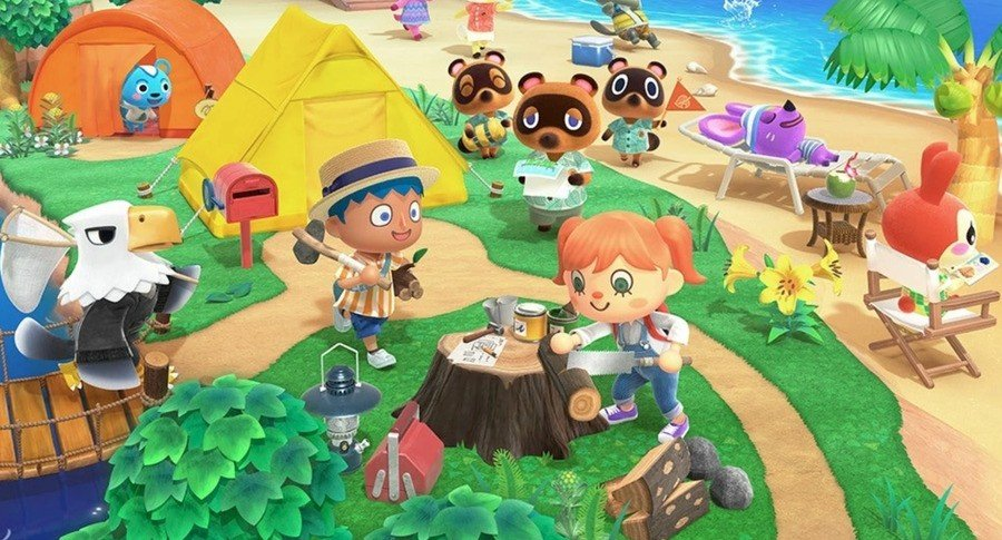 Animal Crossing Microsoft Store - Nintendo Life IMG