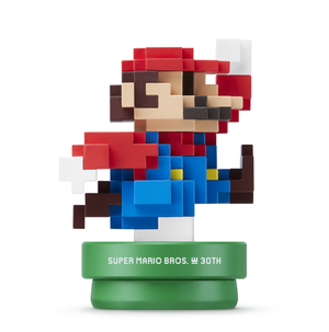 30th Anniversary Mario - Modern Color amiibo