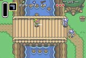 Link to the Past (SNES)