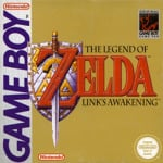 The Legend of Zelda: Link's Awakening (GB)