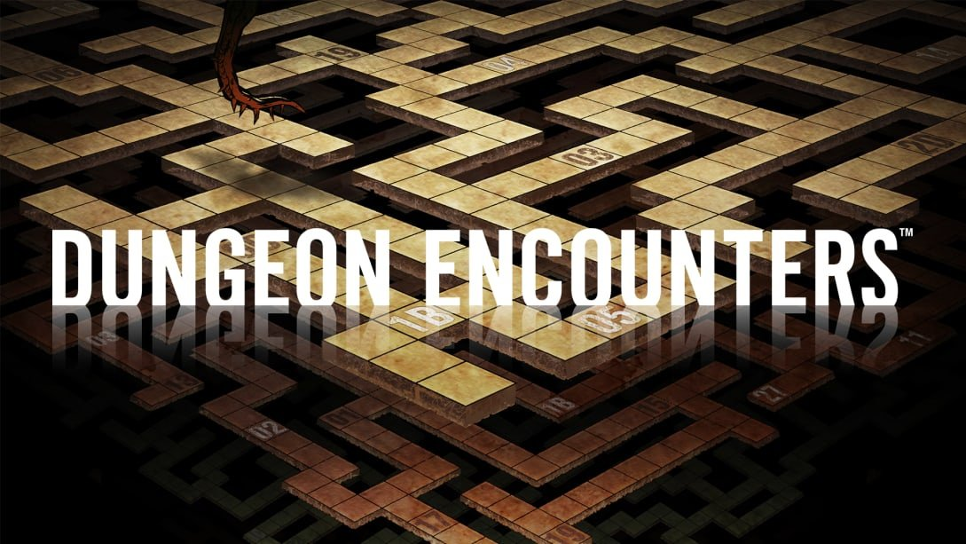 The Dungeon Encounters Launch Trailer Doesn't Show Much, But The Music Shreds