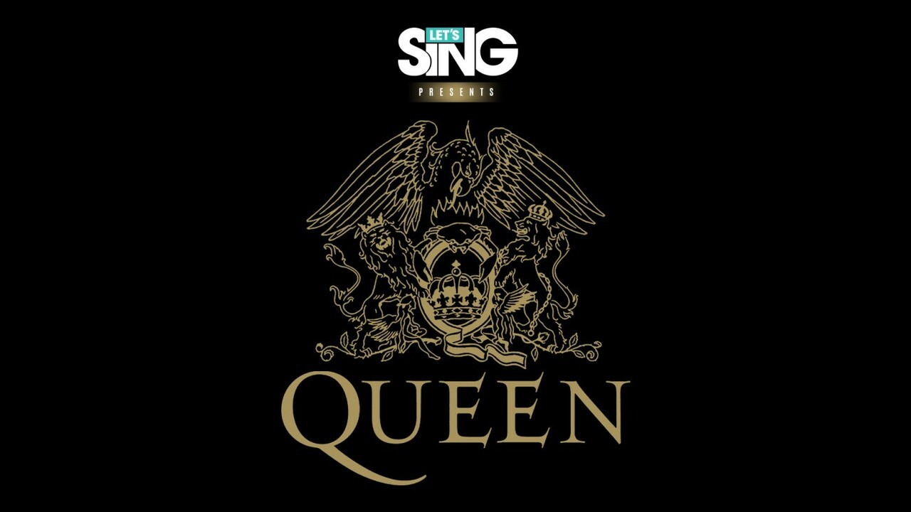 Review: Let's Sing Queen – Makes The Rockin' World Go 'Round