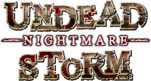 Undead Storm Nightmare