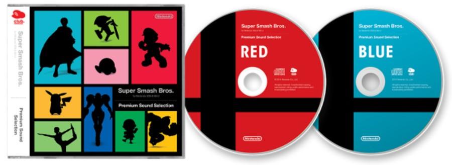 Smash CD