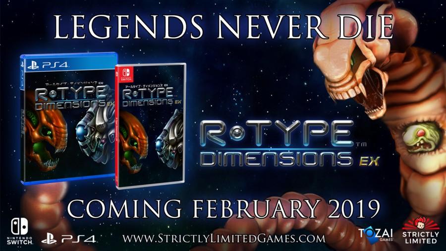 RType Announcement