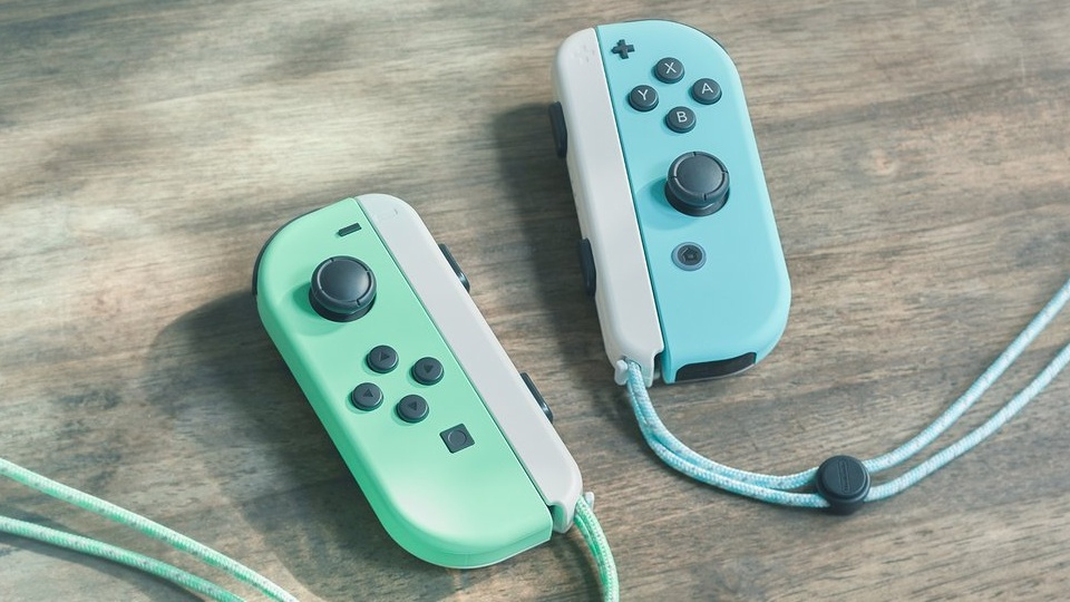There Are Now Well Over 250 Nintendo Switch Joy Con Combinations