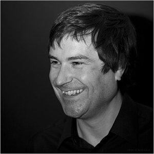 Frontier's David Braben