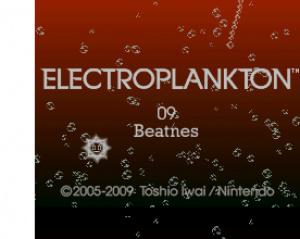 Electroplankton Beatnes