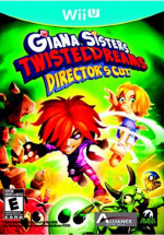 Giana Sisters: Twisted Dreams Director's Cut