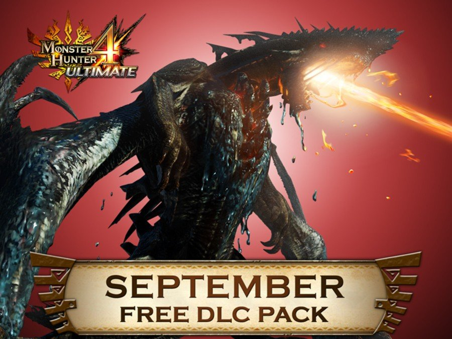 MH4U September DLC.jpg