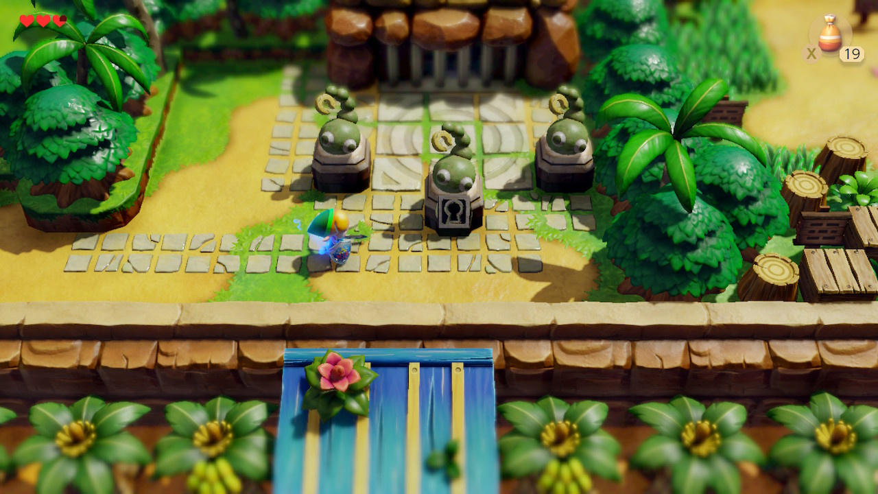 Zelda Link S Awakening Walkthrough Part Two The