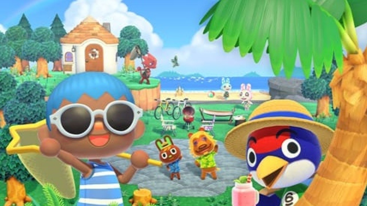 "No, We're Probably Not Getting An ""Island Expansion"" In Animal Crossing: New Horizons"