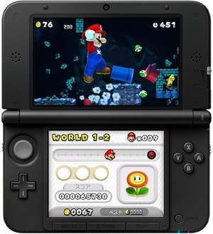 Smashing sales, Mario