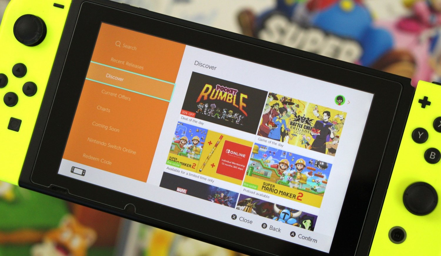 You Can Now Access Your Nintendo Switch Eshop Wish List Online Nintendo Life