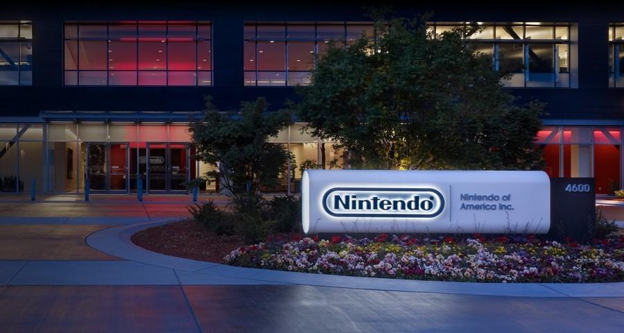 A Nintendo Game Counselor (not Erich)