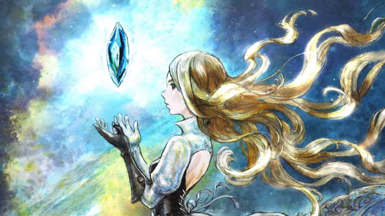 Guide: Where To Pre-Order Bravely Default II