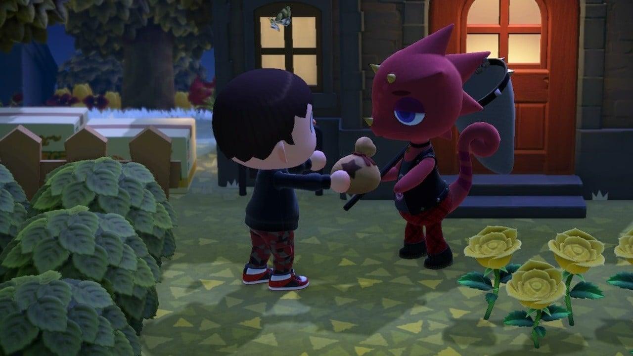 Animal Crossing: New Horizons Datamine Reveals Spawn Rates ...