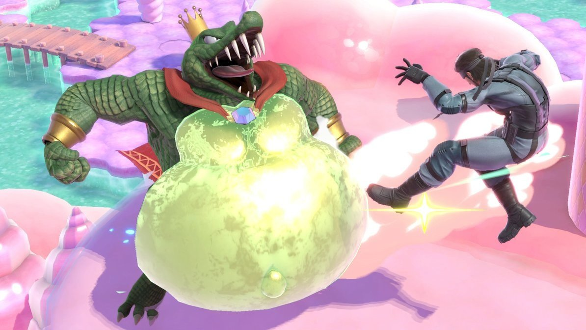 'Super Smash Bros. Ultimate' Is the Best-Selling Game on Amazon
