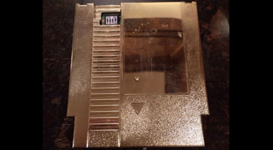 One cartridge to rule them all!