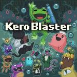 Kero Blaster (Switch eShop)