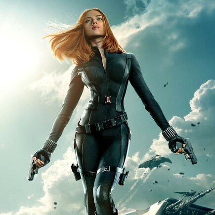 Black Widow (MCU)