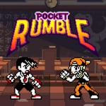 Pocket Rumble (Switch eShop)