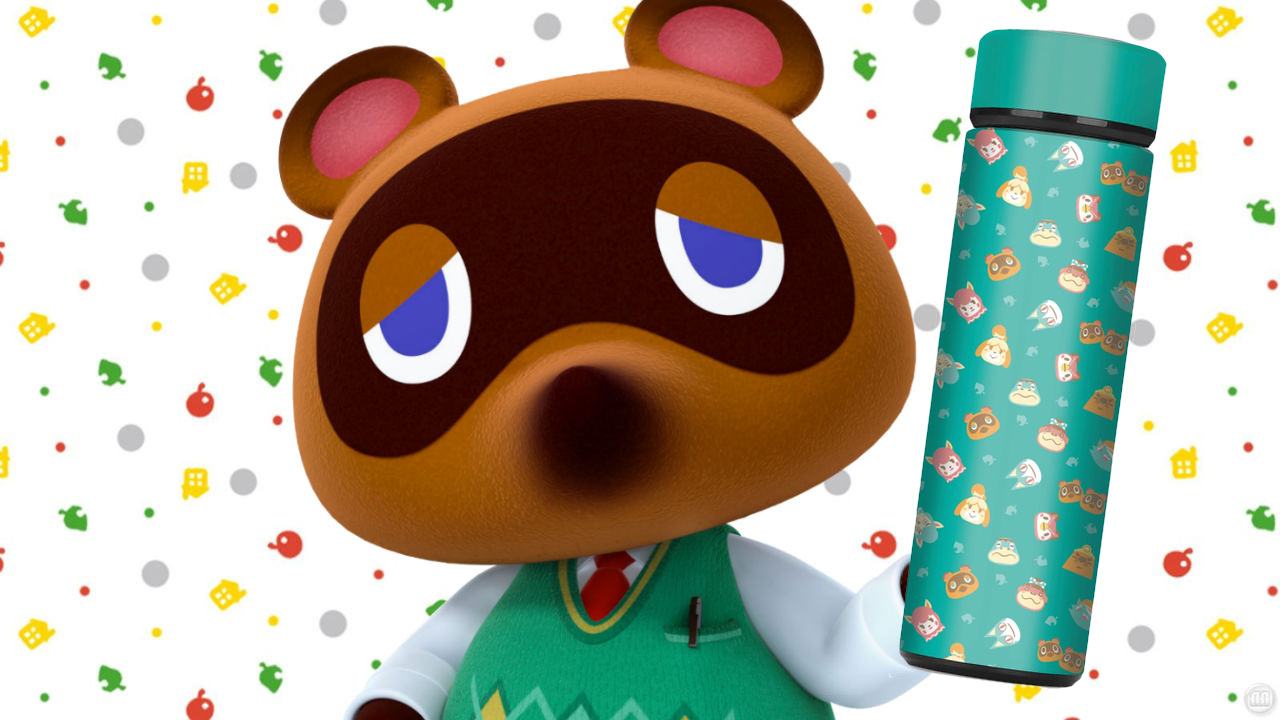 Here's what time you can start playing Animal Crossing: New Horizons