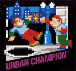 Make someone's day - send them Urban Champion!