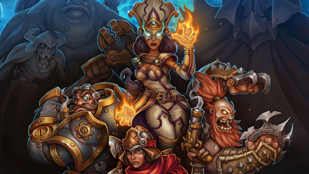 Review: Torchlight II - A Brilliant Dungeon-Crawler Expertedly Ported By Panic Button